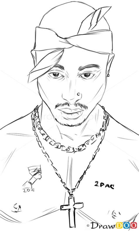 Gangster Drawing Ideas