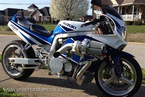 Suzuki Gsxr 750 Turbo Kit Streetfighter Gsxr Turbo Noz Gallery 3