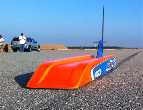 Das Schnellste Rc Auto Der Welt Youtube by R C Bullet 304 Km H Das Schnellste Ferngesteuerte Auto
