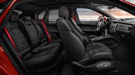 porsche macan interior 2017 2015 porsche macan s rear view 2017 2018 best cars reviews