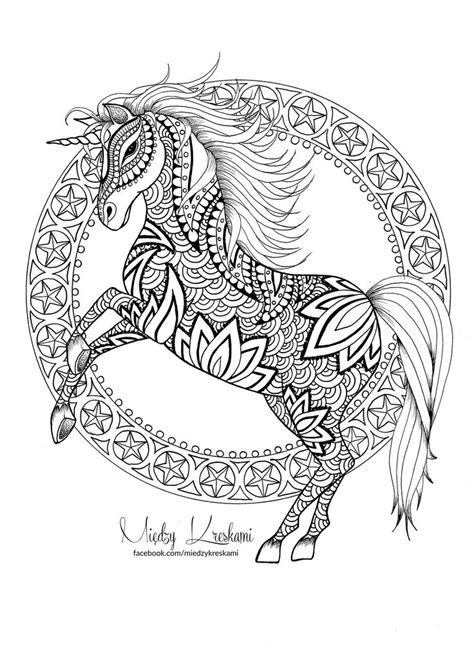 coloring pages of unicorns for adults 252 best images about colouring pages to print on