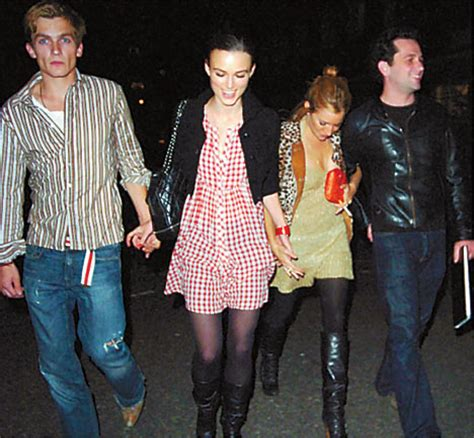 Keira Knightley Miller Frolick In Wales by Keira And Best Of Friends On And Screen Daily