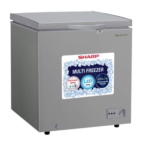 sharp freezer sjc  gy   price  bangladesh   esquire electronics