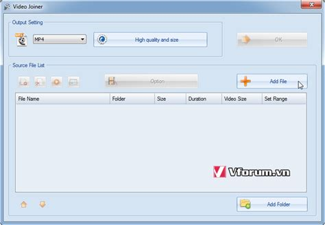 format factory combine videos hướng dẫn gh 233 p nối merge nhiều file video m 224 kh 244 ng giảm