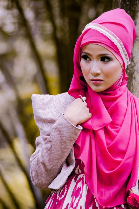 model hujab hijab model photoshoot cahyoimamprabowo s site