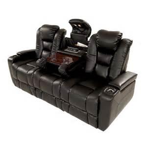 power sofa recliners transformer black power motion sofa el dorado furniture