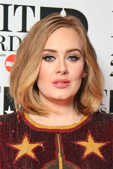 short hair slight wave best 25 adele hair ideas on pinterest adele hometown