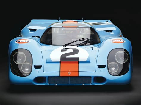 gulf porsche 917 porsche 917k 1969 71 full hd wallpaper and background