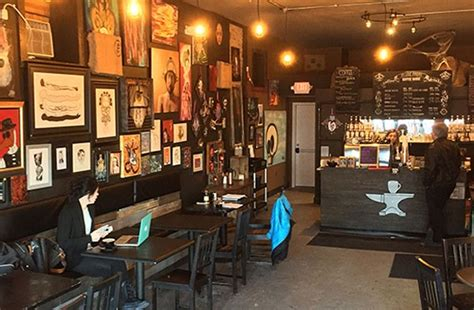black coffee house music black forge coffee house makes allentown a destination for coffee drinkers and fans of