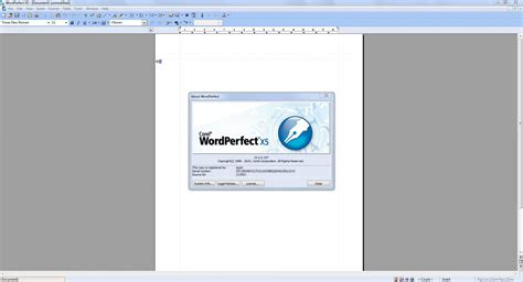 Wordperfect Office X7 by Wordperfect Office Professional Upgrade