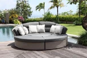 Achetez en gros en plein air en rotin canap 233 lit en ligne 224 des