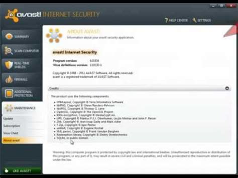 best avast antivirus serial key valid until 2038 all avast 7 0 1474 license key to 2038 100 work doovi