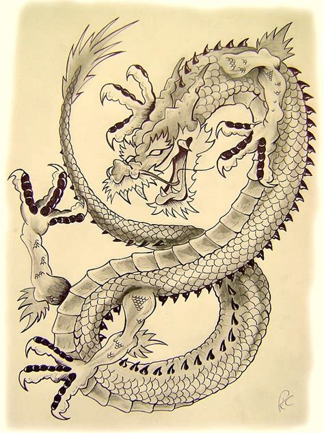 black and grey dragon tattoo designs ink tattoo sleeve tattoo by lynne schwarz