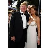Melania Trump Photos  2004 Primetime Emmy Awards