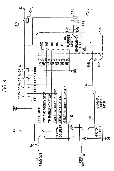 general e stop wiring diagram 29 wiring diagram images