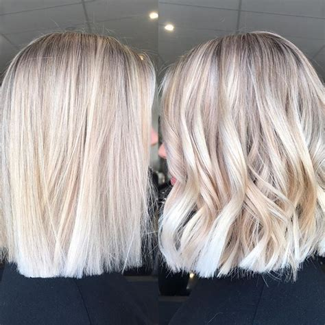wavy hair blunt bottomed bob image result for fine hair blunt cut across the bottom