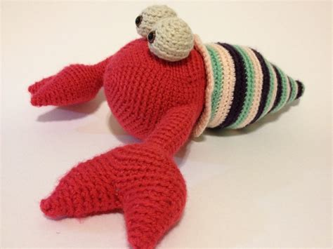 crab knitting pattern 92 best images about crochet crab on free