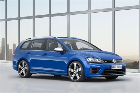 Golf R Auto It by Vw Golf R Estate Pictures Auto Express