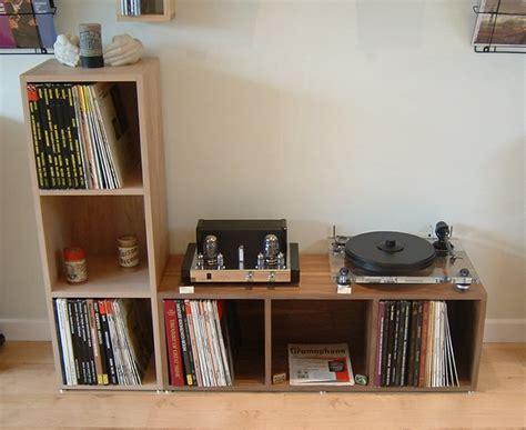 vinyl storage this might work under the window