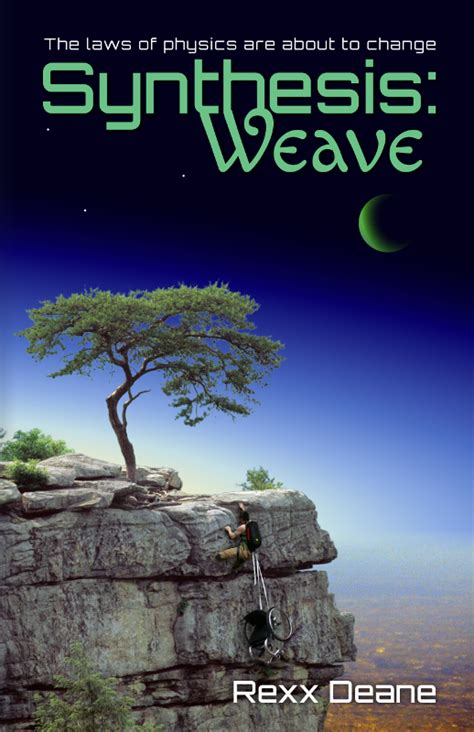 synthesis weave rexx deane science fiction author