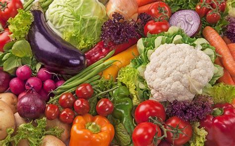 5 fruits and veggies not to eat eat more veggies amongmen