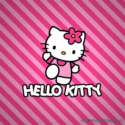 wallpaper hello kitty ipad windows 10 wallpapers entertaining world through images