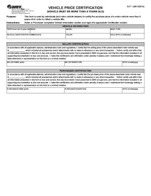 virginia motor vehicle bill of sale form templates