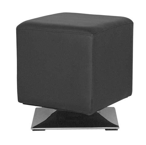 cubo arredo sixbros pouf sgabello cubo arredo modelli diversi nero o