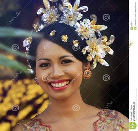 indonesian brides indonesian bride stock photo image 9273840