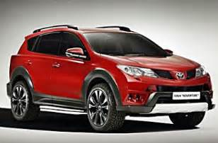 2018 toyota rav4 redesign and release date uk | auto