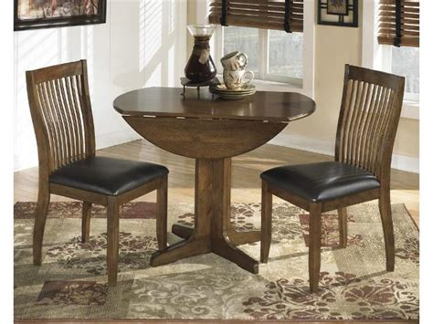 Small Circle Kitchen Table Small Kitchen Table Drop Leaf Home Design Ideas