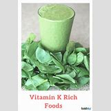 Vitamin K Foods | 735 x 1102 png 288kB
