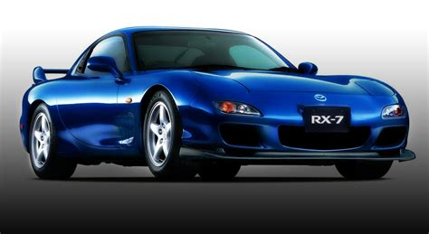 mazda car buy mazda rx 7 photos reviews news specs buy car