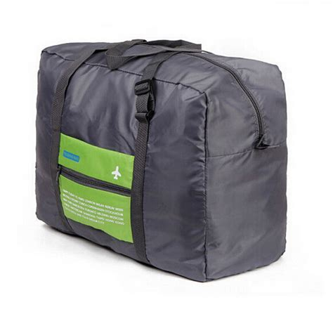 sport collapsible travel tote large bag suitcase folding