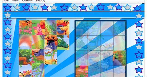 membuat game puzzle catatan adde membuat game puzzle dengan waktu dan score as2