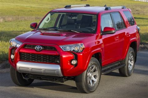 Soon Maint Toyota 2015 Toyota 4runner Owners Manual Pdf Service Manual Owners