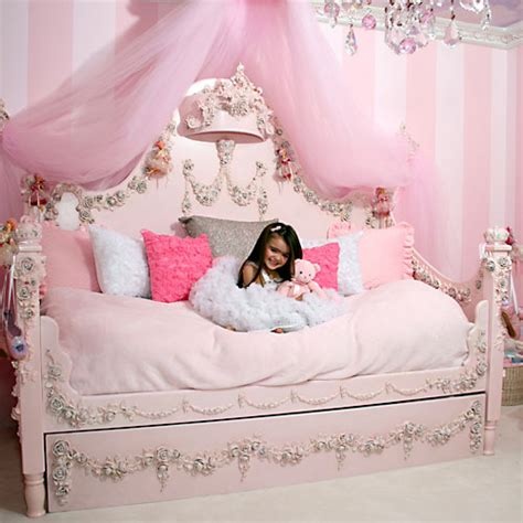 Princess Furniture princess daybed and luxury baby cribs in baby furniture ultimate posh at poshtots
