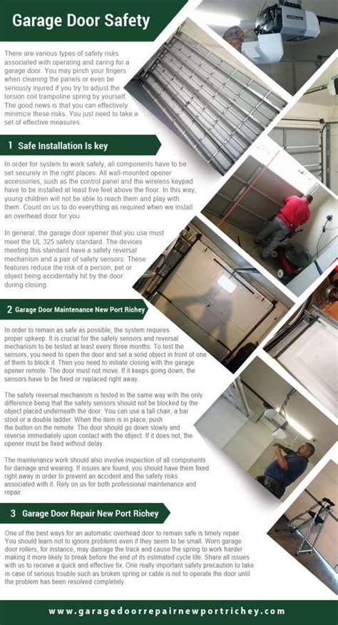 garage door repair new port richey fl