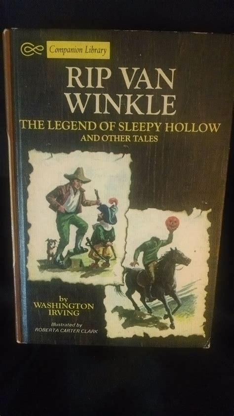 tales of vintage hollow books 1 5 books rip winkle the legend of sleepy hollow and other