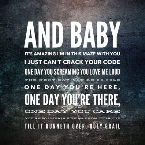 justin timberlake holy grail lyrics holy grail lyrics lyrics pinterest