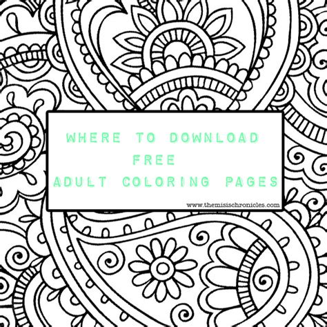 free printable coloring pages no downloading where to free coloring pages the misis