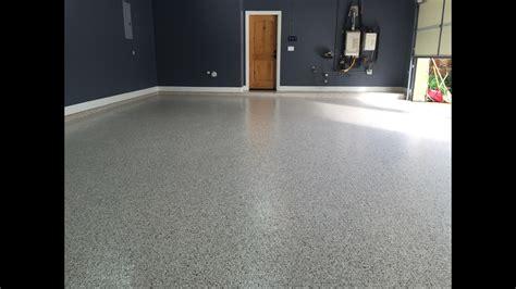 Good Garage Epoxy Flooring #4: 16-Cardinal-Hills-Garage-DurAFlex-Scarlet-After-2.jpg
