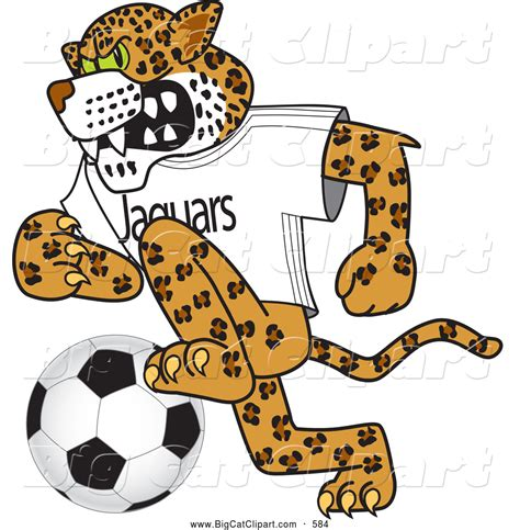 jaguar clipart cute cartoon jaguars www pixshark com images galleries