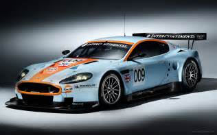 Aston Martin Gulf 2008 Gulf Aston Martin Wallpaper Hd Car Wallpapers
