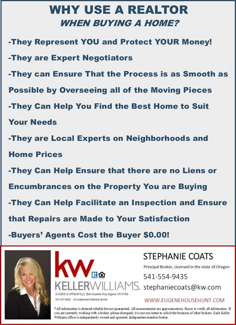 should i use a realtor to buy a house why you should use a real estate agent when buying