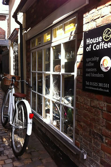 House Of Coffee by The House Of Coffee The Artisan Food Trail