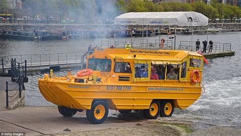 car boat liverpool your carriages await ma am brave queen cruises down the