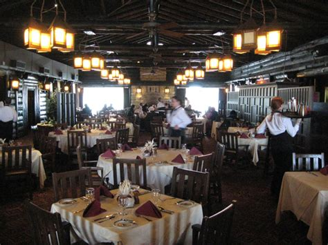 El Tovar Hotel Dining Room by The Magnificent Dining Room At El Tovar