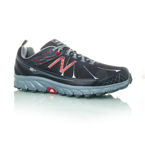 new balance 610v4 mens trail running shoes grey