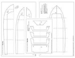 cardboard model boat template 25 best rc model boats trending ideas on